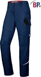 BP  Werkbroek voor dames 1981-570 - Donkerblauw