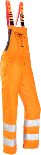SIP Zaagoverall-1SG9-Oranje-S
