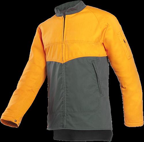 SIP Zaagjas 1SI1-503 - Groen/Oranje