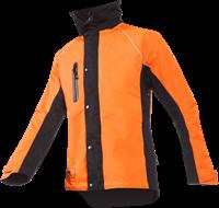 SIP Regentuniek Oranje/Zwart-S-1