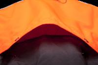 SIP Werkjas 1SMW-013 Grijs/Oranje-S-3