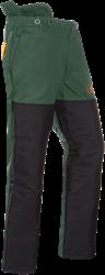 SIP Bosmaaierbroek 1SQ8-517 - Groen/Oranje