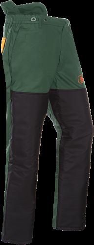 SIP Bosmaaierbroek 1SQ8-517-S-Groen/Oranje