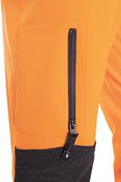 SIP Klimbroek Hi-Vis 1SSH-183-S-Fluo Oranje/Zwart-3