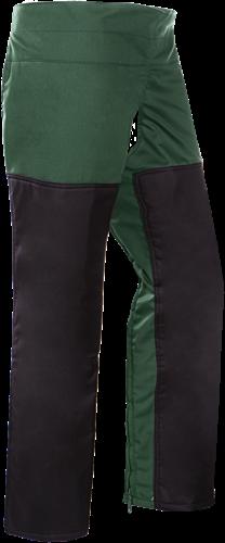 SIP Bosmaaier legging 1ST8-G60-Groen-UNI