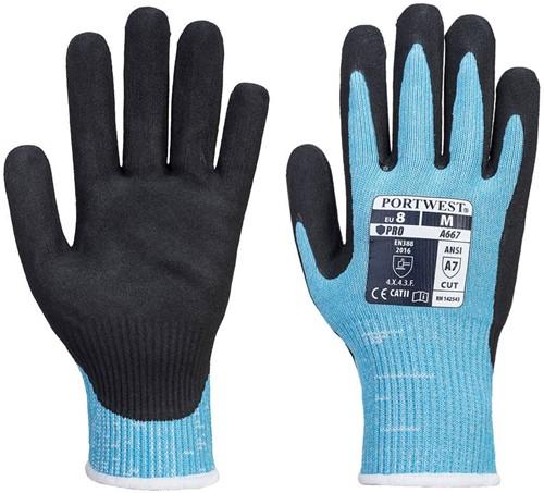 Portwest A667 Claymore AHR Cut Glove