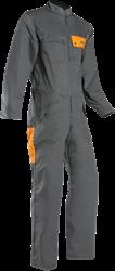 SIP Zaagoverall 1SC1-503 - Groen/Oranje