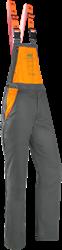 SIP Zaagoverall 1SG6-503 - Groen/Oranje