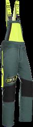 SIP Zaagoverall 1SHN 716 - Groen