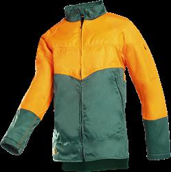 SIP Zaagjas Inno 1SI5-526 - Groen/Oranje
