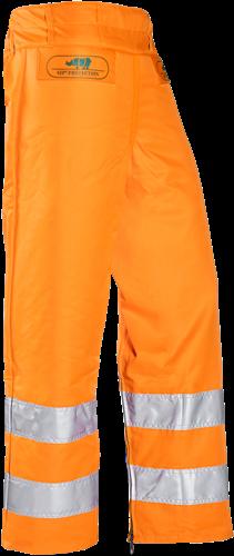 SIP Zaaglegging HV 1ST9-FC1-ONE SIZE-Fluo Oranje