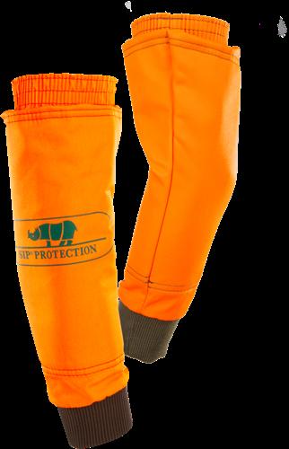 SIP Zaagmouwen 1SX1 C82-ONE SIZE-Oranje