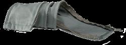 SIP Protection Legging verbreders 1SX3 503 - Groen