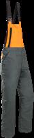 SIP Zaagoverall 1XTG-506 - Groen/Hi-Vis Oranje-1