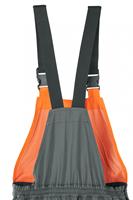 SIP Zaagoverall 1XTG-506 - Groen/Hi-Vis Oranje-2