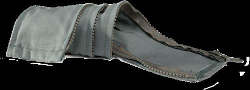 SIP Legging verbreder 1XX3 - Groen