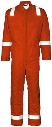 Havep Explorer Overall gevoerd-Oranje-E36