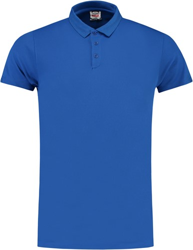 Tricorp PBA180 Poloshirt Cooldry Bamboe Slim Fit -XXS-Royaal Blauw