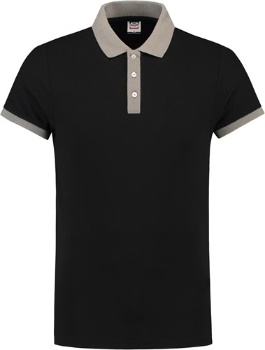 Tricorp Poloshirt Bicolor Slim Fit