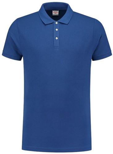 Tricorp PUF210 Poloshirt Slimfit 210 Gram -XXS-Royaal Blauw