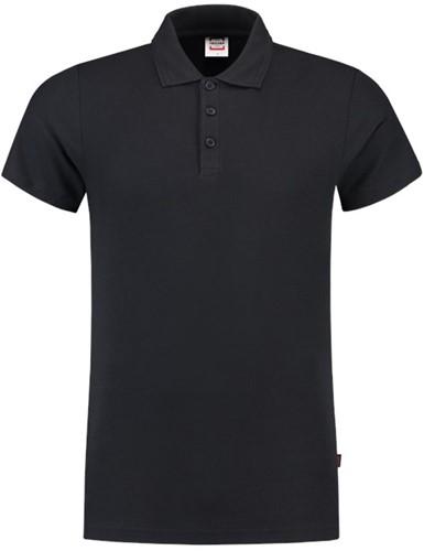 Tricorp PFF180 Poloshirt Slim Fit 180 Gram Kids-Navy-116
