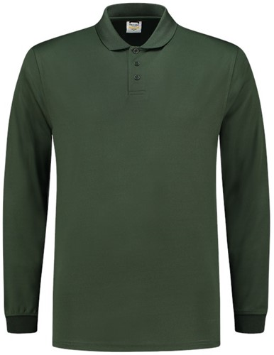 Tricorp 202005 Poloshirt UV Block Cooldry Lange Mouw