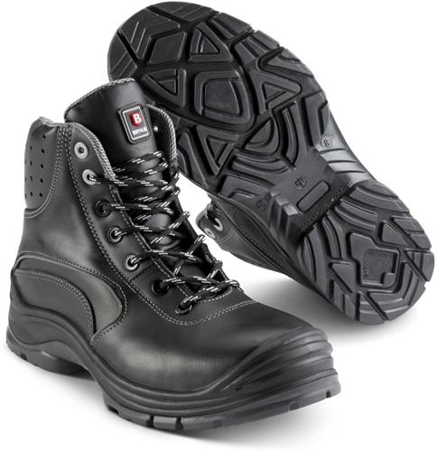 Brynje Boot Force 202 S3 - Zwart