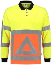 Tricorp 203002 Poloshirt Verkeersregelaar