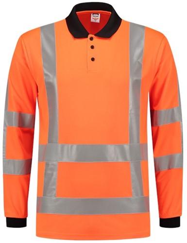 Tricorp 203005 Poloshirt RWS Birdseye Lange Mouw