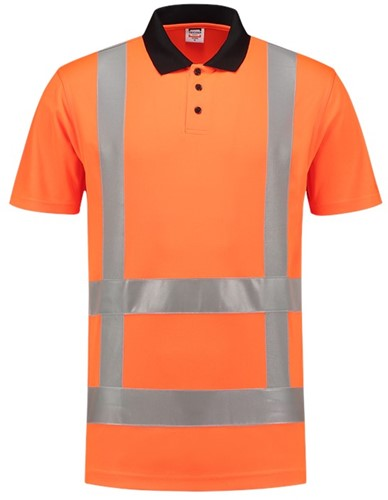 Tricorp 203006 Poloshirt RWS Birdseye