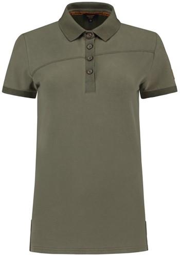 Tricorp Poloshirt Premium Naden Dames