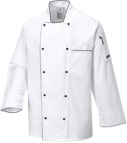 Portwest C776 Executive Chef Jacket