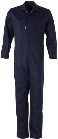 Havep Basic Overall-Marineblauw-H46