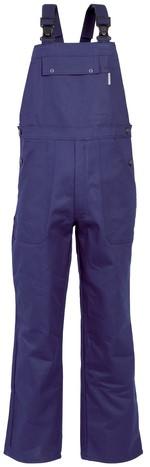 Havep Basic Amerikaanse overall/Bretelbroek-Marineblauw-H46