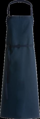 Hejco Ariel Halterschort-Donker marineblauw-Één maat