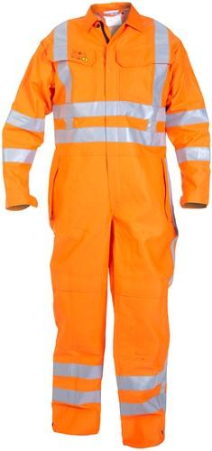 Hydrowear Melbourne RWS Coverall Viag - Oranje-56