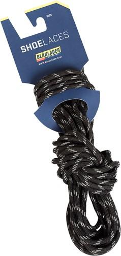 Blaklader 22140000 Veters 3-Pack zwart
