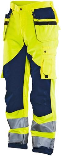 Jobman 2215 Werkbroek HV Kl.2