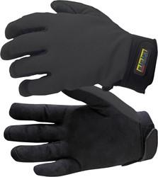 Blaklader 22323912 Handschoen Mekaniekers Zwart