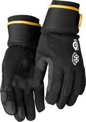 Blaklader 22483943 Gevoerde Handschoen Ambacht Zwart/Grijs