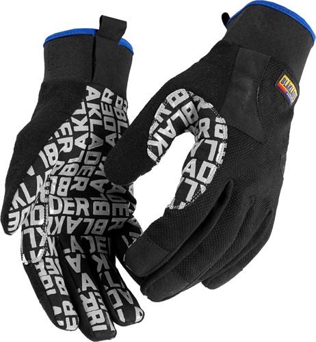 Blaklader 22503941 Handschoen Ambacht Zwart