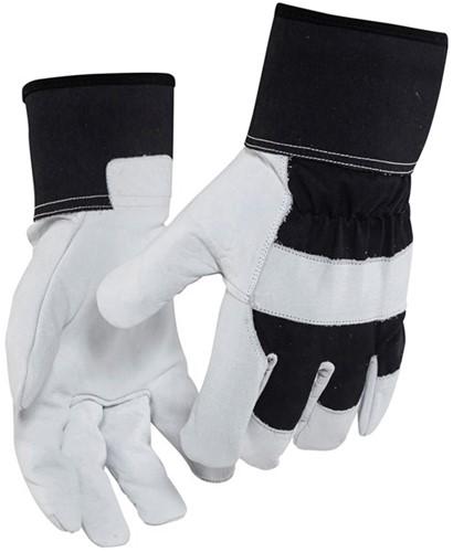 Blaklader 22783900 Handschoen Ambacht Zwart/Wit