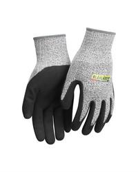 Blaklader 22823946 Werkhandschoenen Zwart/Grijs