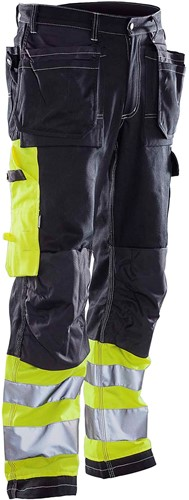Jobman 2299 Werkbroek HP High Visibility