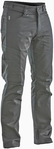 Jobman 2310 Jeanslook Werkbroek-Grafiet-C44