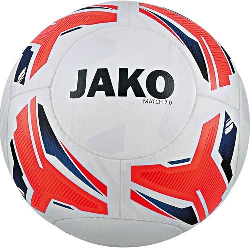 JAKO 2328 Wedstrijdbal Match 2.0
