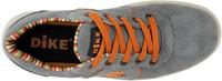 Dike Agility Advance S3 Antraciet - Maat 38-2