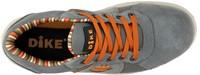 Dike Agility Advance S1P Antraciet - Maat 38