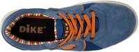 Dike Agility Advance S1P Blauw - Maat 38-2