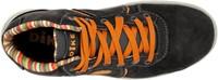 Dike Agility Advance H S3 - Zwart-2